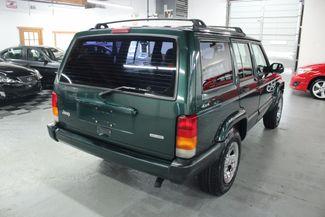 2000 Jeep Cherokee Sport 4x4 Kensington, Maryland 11