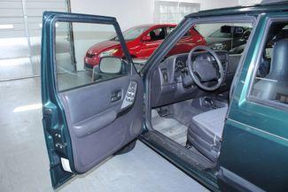 2000 Jeep Cherokee Sport 4x4 Kensington, Maryland 13