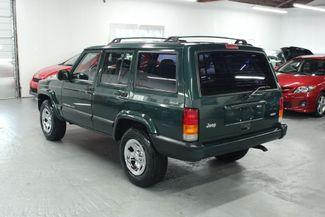 2000 Jeep Cherokee Sport 4x4 Kensington, Maryland 2