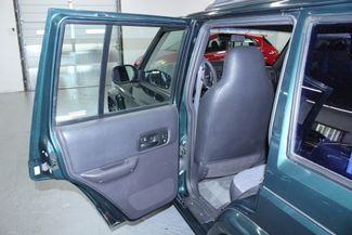 2000 Jeep Cherokee Sport 4x4 Kensington, Maryland 24