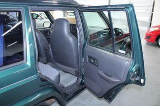 2000 Jeep Cherokee Sport 4x4 Kensington, Maryland 37