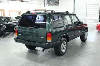 2000 Jeep Cherokee Sport 4x4 Kensington, Maryland 4