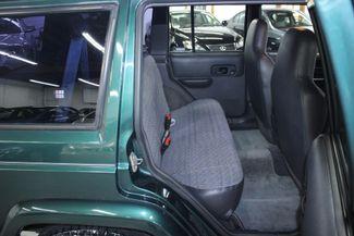 2000 Jeep Cherokee Sport 4x4 Kensington, Maryland 41