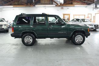 2000 Jeep Cherokee Sport 4x4 Kensington, Maryland 5