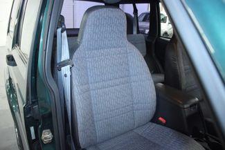 2000 Jeep Cherokee Sport 4x4 Kensington, Maryland 55