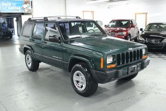 2000 Jeep Cherokee Sport 4x4 Kensington, Maryland 6