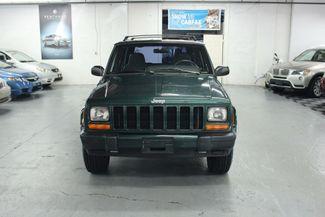 2000 Jeep Cherokee Sport 4x4 Kensington, Maryland 7