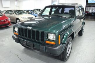 2000 Jeep Cherokee Sport 4x4 Kensington, Maryland 8
