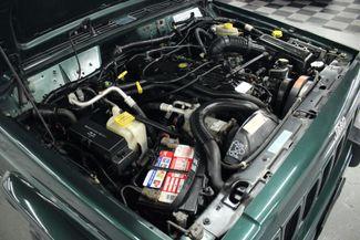 2000 Jeep Cherokee Sport 4x4 Kensington, Maryland 81