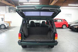 2000 Jeep Cherokee Sport 4x4 Kensington, Maryland 82