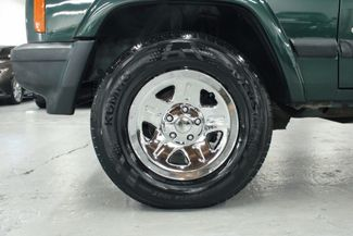 2000 Jeep Cherokee Sport 4x4 Kensington, Maryland 87