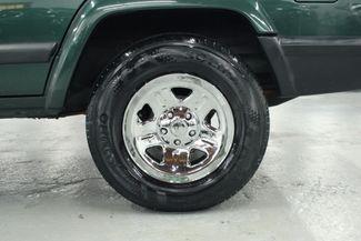 2000 Jeep Cherokee Sport 4x4 Kensington, Maryland 89