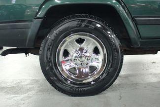 2000 Jeep Cherokee Sport 4x4 Kensington, Maryland 91