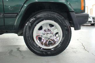 2000 Jeep Cherokee Sport 4x4 Kensington, Maryland 93