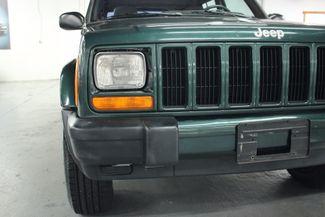 2000 Jeep Cherokee Sport 4x4 Kensington, Maryland 96