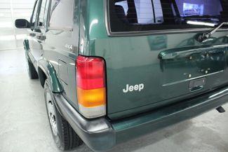 2000 Jeep Cherokee Sport 4x4 Kensington, Maryland 97