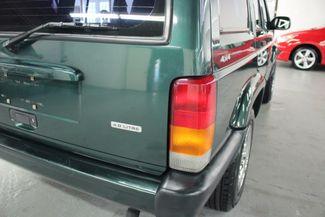 2000 Jeep Cherokee Sport 4x4 Kensington, Maryland 98