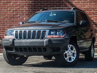 2000 Jeep Grand Cherokee Laredo Burbank, CA
