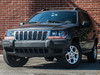 2000 Jeep Grand Cherokee Laredo Burbank, CA