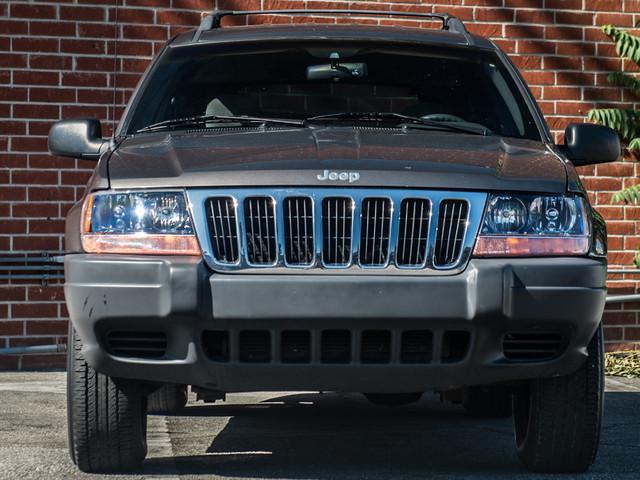2000 Jeep Grand Cherokee Laredo Burbank, CA 1