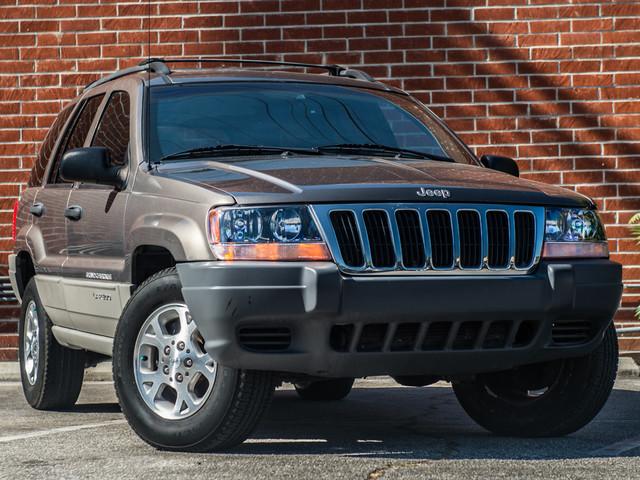 2000 Jeep Grand Cherokee Laredo Burbank, CA 2