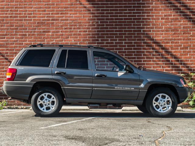 2000 Jeep Grand Cherokee Laredo Burbank, CA 3