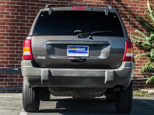 2000 Jeep Grand Cherokee Laredo Burbank, CA 6