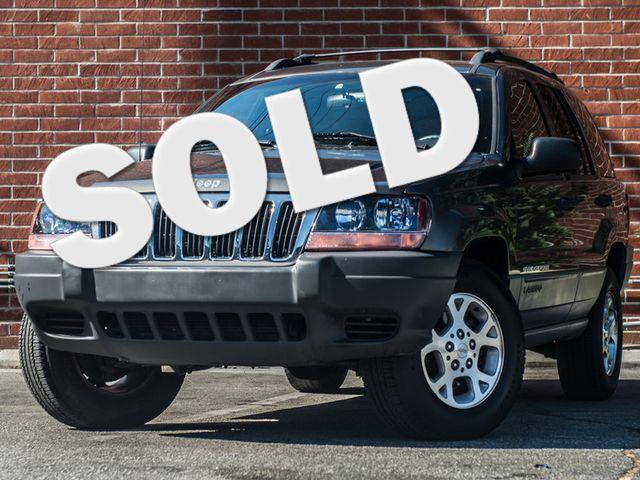 2000 Jeep Grand Cherokee Laredo Burbank, CA 0