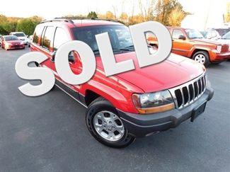 2000 Jeep Grand Cherokee Laredo Ephrata, PA