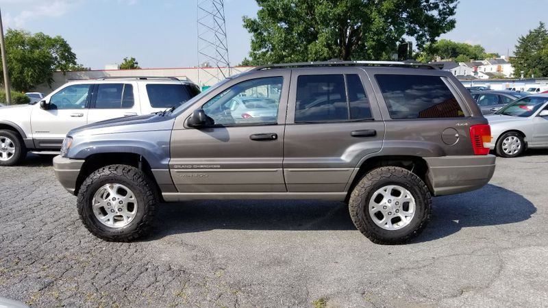 2000 Jeep Grand Cherokee Laredo  in Frederick, Maryland