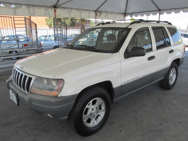 2000 Jeep Grand Cherokee Laredo Please call or e-mail to check availability All of our vehicles