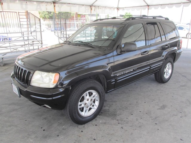 2000 Jeep Grand Cherokee Limited Please call or e-mail to check availability All of our vehicle