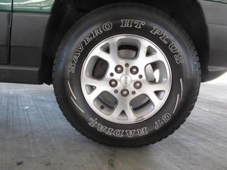 2000 Jeep Grand Cherokee Laredo Gardena, California 14