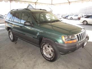 2000 Jeep Grand Cherokee Laredo Gardena, California 3
