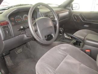 2000 Jeep Grand Cherokee Laredo Gardena, California 4