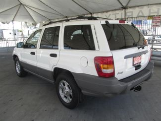 2000 Jeep Grand Cherokee Laredo Gardena, California 1