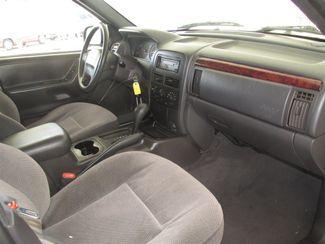 2000 Jeep Grand Cherokee Laredo Gardena, California 8