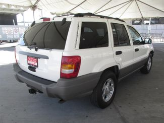 2000 Jeep Grand Cherokee Laredo Gardena, California 2