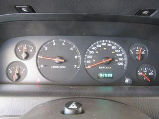 2000 Jeep Grand Cherokee Laredo Gardena, California 5
