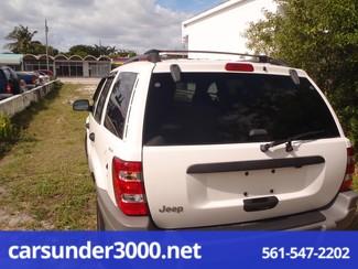 2000 Jeep Grand Cherokee Laredo Lake Worth , Florida 3