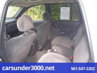 2000 Jeep Grand Cherokee Laredo Lake Worth , Florida 6