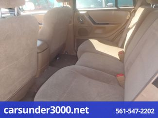 2000 Jeep Grand Cherokee Laredo Lake Worth , Florida 6