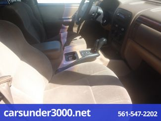 2000 Jeep Grand Cherokee Laredo Lake Worth , Florida 5
