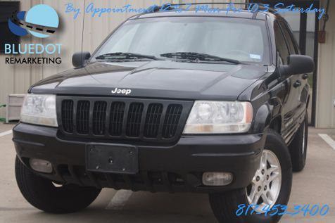 2000 Jeep Grand Cherokee Limited in Mansfield, TX