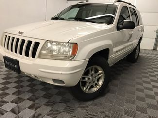 2000 Jeep Grand Cherokee in Oklahoma City, OK