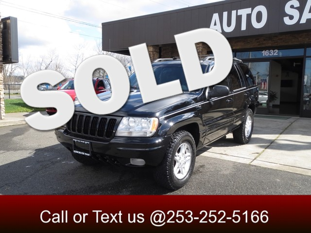 2000 Jeep Grand Cherokee Limited 4WD The CARFAX Buy Back Guarantee that comes with this vehicle me