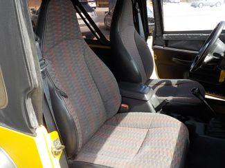 2000 Jeep Wrangler Sport Fayetteville , Arkansas 11