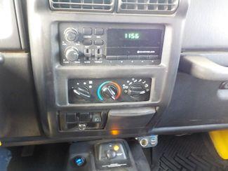 2000 Jeep Wrangler Sport Fayetteville , Arkansas 12
