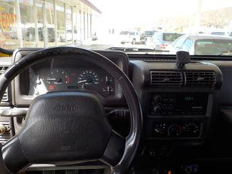 2000 Jeep Wrangler Sport Fayetteville , Arkansas 14