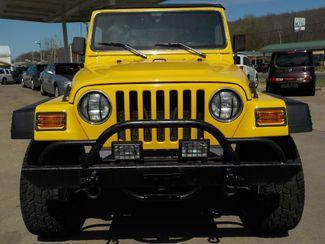 2000 Jeep Wrangler Sport Fayetteville , Arkansas 2